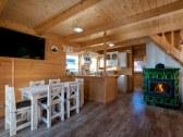 Chata Arctic House - Osádka #17