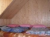 Veľká chata Oravská Lesná - Oravská Lesná #13