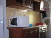 Kuchyňa,  Apartmán 1