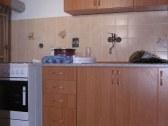 Kuchyňa, Malá chata