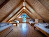 Chata Arctic House - Osádka #23