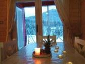 Chata Arctic House - Osádka #25