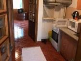 Kuchyňa + obyvačka Malá chata