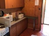 Kuchyňa Malá chata