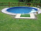 Chalupa s bazénom Čavoj - Čavoj #30