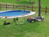 Chalupa s bazénom Čavoj - Čavoj #31