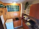 Apartmán Baranec - kuchynka