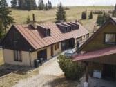 Veľká chata Oravská Lesná - Oravská Lesná #25
