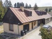 Veľká chata Oravská Lesná - Oravská Lesná #26