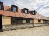 Veľká chata Oravská Lesná - Oravská Lesná #27