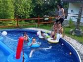 Chalupa s bazénom Čavoj - Čavoj #26