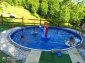 Chalupa s bazénom Čavoj - Čavoj #25
