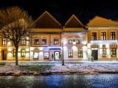 Historický hotel HVIEZDOSLAV - Kežmarok #23