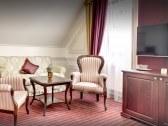 Historický hotel HVIEZDOSLAV - Kežmarok #35