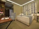 hotel pod lipou resort