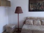 obývacia miestnosť v apartmáne č. 9