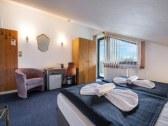 Hotel Zerrenpach Látky - Látky - DT #7