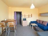 Apartmán číslo 2