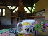 altánok cez Hawaii