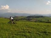cyklistika v okolí