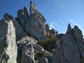 Turistika Západné a Nízke Tatry