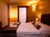 Hotel OSTREDOK Jasná - Demänovská Dolina - LM #9