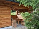 Chata Pri lese - Dolný Kubín #15