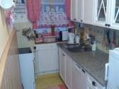 kuchyňa s umývačkou