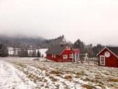 Chata Arctic House - Osádka #38
