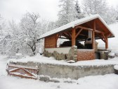chata oravsky biely potok 10445