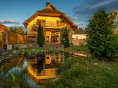 Villa Family Lienka - Liptovský Mikuláš #11