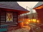 Rozprávková drevenica - Šambron #9
