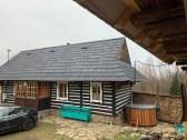 Rozprávková drevenica - Šambron #23