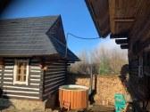 Rozprávková drevenica - Šambron #24