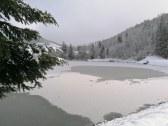 Kopanické  jazero
