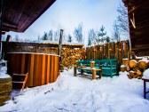 Rozprávková drevenica - Šambron #4