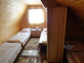 Chata Svätý Jur - Svätý Jur #5