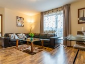 central apartment 10441