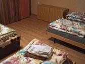Chata Rudňanka spalna s 5timi posteľami