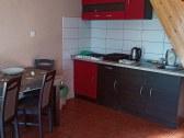 Chata Belianka kuchyňa