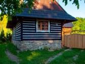 Rozprávková drevenica - Šambron #30