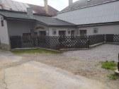 Domček Lehotianka v Nízkych Tatrách - Horná Lehota - BR #21