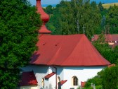 Domček Lehotianka v Nízkych Tatrách - Horná Lehota - BR #28