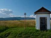 Domček Lehotianka v Nízkych Tatrách - Horná Lehota - BR #30