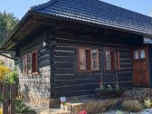 Drevenica Raj - Bystrička - MT #37