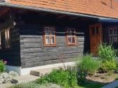 Drevenica Raj - Bystrička - MT #34