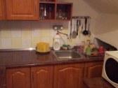 Plne vybavená kuchynka