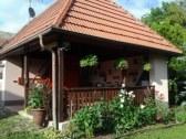Chalupa na samote so saunou, vírivkou a bazénom - Sobotište #31