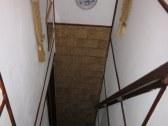 schodisko (z prízemia na 1. poschodie)