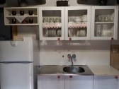 Kuchyňa v novom šate :-)